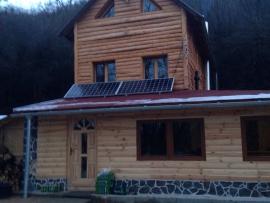 Bogenjagd Jagdhütte in Ungarn